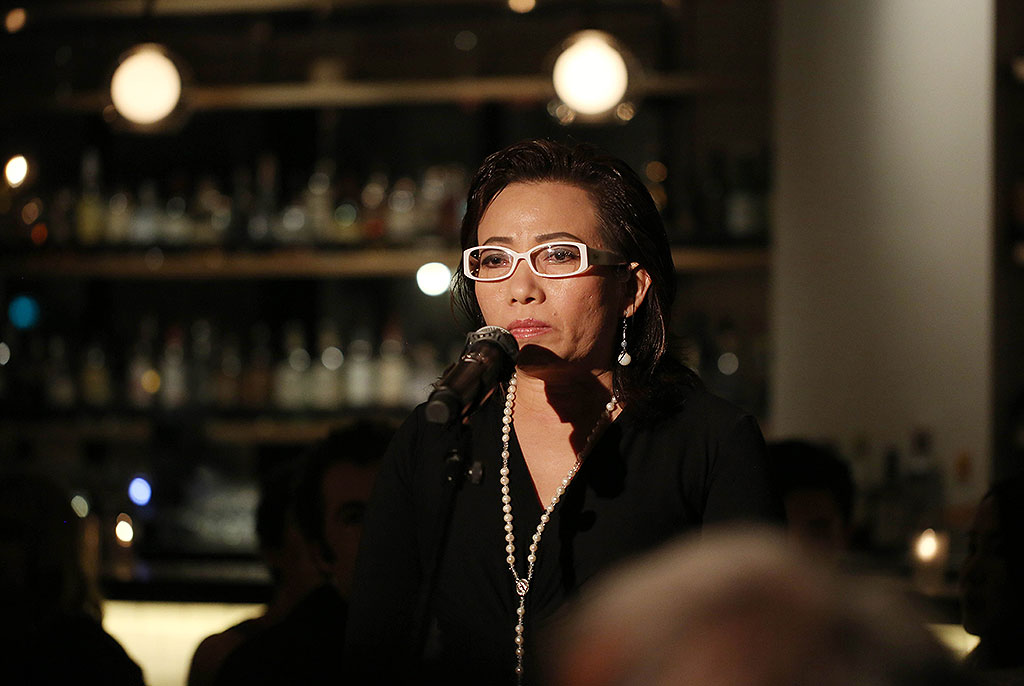/Ta-Phong-Ta`n speaking at the 2016 Chefs for Human Rights event