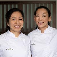 Niki Nakayama & Carole Iida-Nakayama